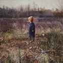 Painting of child in landscape.(thumb)