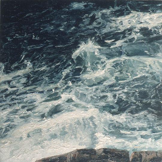 Oil Paintings By Walton